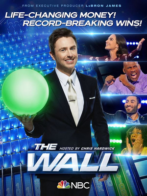 THE WALL Has Been Renewed for Season Four