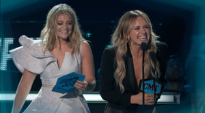 First Round of Performers Announced For 2020 CMT MUSIC AWARDS