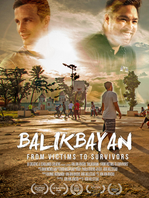 World Premiere of BALIKBAYAN: FROM VICTIMS TO SURVIVORS to Take Place at Edmonton International Film Festival