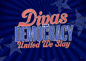 VIDEO: Divas of Broadway and Drag Gear Up for DIVAS FOR DEMOCRACY: UNITED WE SLAY