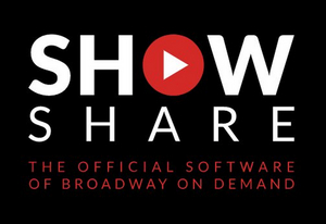 Broadway On Demand Announces New Streaming Platform ShowShare