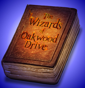 THE  WIZARDS OF OAKWOOD DRIVE Extends Its Run, Continuing Interactive Home Performances