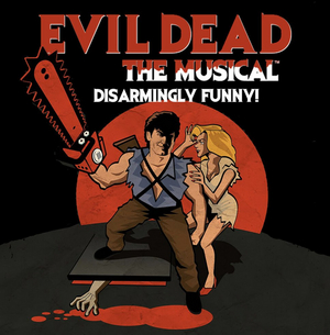 Springer Opera House Reopens With EVIL DEAD: THE MUSICAL