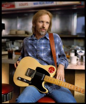 Tom Petty's 'Leave Virginia Alone' Out Today