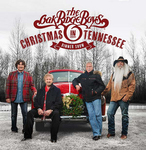 'A Country Christmas' Announces 29 Days Of Concerts From The Oak Ridge Boys