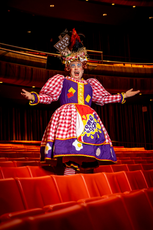 Marlowe Theatre in Canterbury Announces Socially Distanced NURSE NELLIE SAVES PANTO