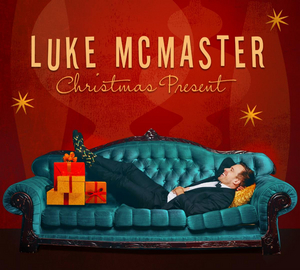 Luke McMaster Rings in the Season with Soulful New Christmas Album