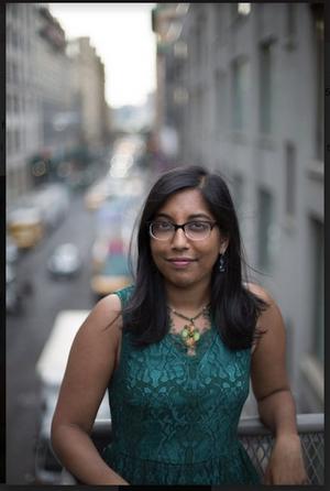 Playwrights Horizons Names Natasha Sinha Associate Artistic Director