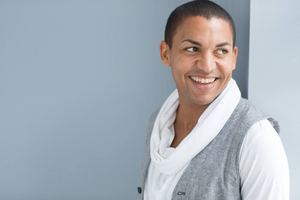 BWW Feature: Running The Race - David LaMarr's Fight For BIPOC Equality In Live Entertainment