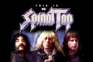 SPINAL TAP Will Reunite for Upcoming Democratic Fundraiser