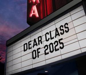 BWW Blog: Dear Class of 2025