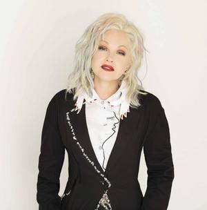 Cyndi Lauper Reunites With Tracy Young on 'Hopeful' Remix