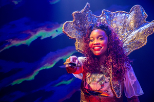 BWW Review: THE VORTEX ODYSSEY is Imperfect but Impactful
