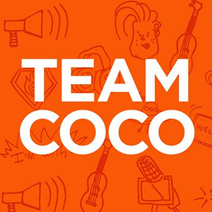 Audible Strikes Multi-Project Deal with Team Coco