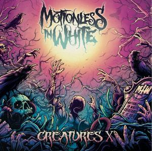 Motionless in White Will Reissue Their Debut Album