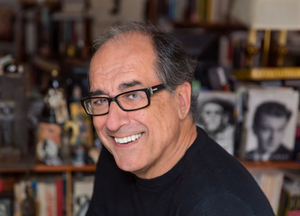 CULTURE & COCKTAILS Kicks Off 16th Season with Hollywood Historian Scott Eyman