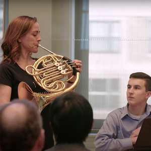 Carnegie Hall To Stream Free Master Class Video Series As Part of LEARN WITH CARNEGIE HALL