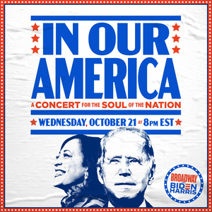 Glenn Close, Jennifer Hudson, Samuel L. Jackson and 70+ Stars Will Take Part in IN OUR AMERICA: A Concert for the Soul of the Nation