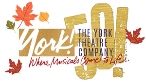The York Theatre Company Presents an Evening of Musical Theater, Featuring Material From Three New Musicals