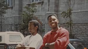 Crackle Announces the US Premiere of LENNOX LEWIS: THE UNTOLD STORY