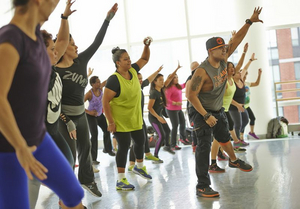 Ailey Extension Online Teams Up with Celebrity Dancers for Special Street Style Worksohps and More