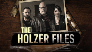 THE HOLZER FILES Returns Oct. 29