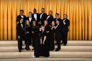 The Verdi Chorus Launches New Online Series November 8
