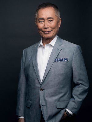 Diversionary Theatre Announces AmeriQueer Series of AudioCast Plays Featuring George Takei and More