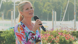 The New York Pops Presents Virtual Benefit Concert Featuring Kelli O'Hara