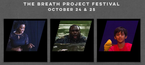 San Diego REP Joins THE BREATH PROJECT