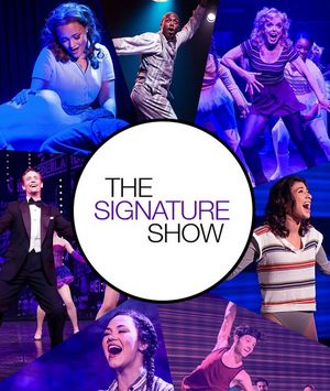 BWW Video: Watch Episode Six of Signature Theatre's THE SIGNATURE SHOW