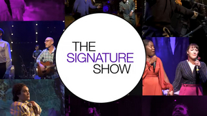 VIDEO: Claybourne Elder, Samantha M. Gershman, Zina Goldrich and More Join Episode 6 of THE SIGNATURE SHOW