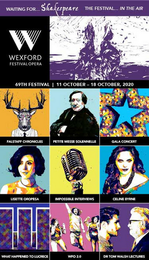 Amendments Made to Wexford Festival Opera
