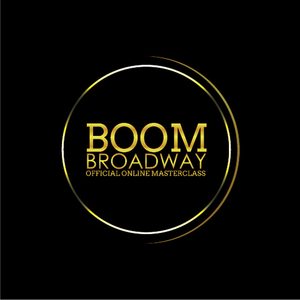 Broadway Artists are Educating Tomorrow's Stars and Creators  Through BOOM — Broadway Official Online Masterclass