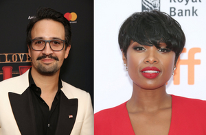 Lin-Manuel Miranda, Jennifer Hudson and More Will Appear on 2020 ROCK AND ROLL HALL OF FAME Inductions