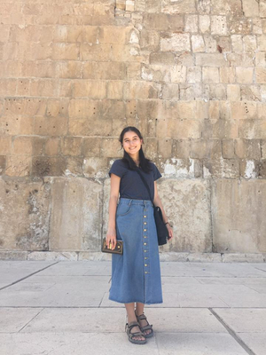 BWW Blog: When You Aren't Deemed 'Jewish Enough' - Being a Jewish POC