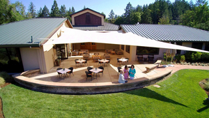 Mini Wine Tour with WHITECLIFF WINES and the GARY FARRELL VINEYARDS & WINERY