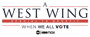TNT's Friday WEST WING Marathons Galvanize Voters Throughout October