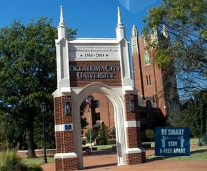BWW BLOG: Climbing Uphill - College Life 2020