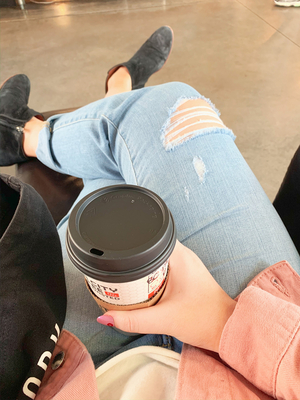 BWW Blog: What I Wouldn't Do For A Bad Cup of Coffee - An Ode to the Green Room Café