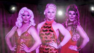 BWW Review: THAT DRAG SHOW!, Proud Cabaret City