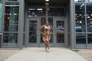 Red Clay Dance Company Relocates to Woodlawn