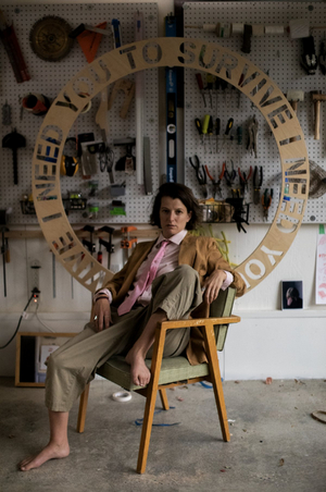 CAP UCLA Presents Constance Hockaday's ARTISTS-IN-PRESIDENTS: FIRESIRE CHATS FOR 2020