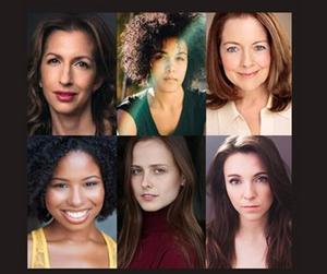 Luna Stage Announces World Premiere of MY FIRST TIME Starring Alysia Reiner, Karen Eilbacher, Isabel Keating & More