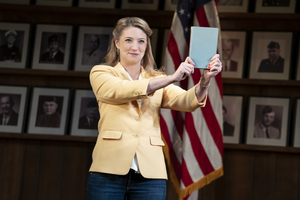 BWW Review: WHAT THE CONSTITUTION MEANS TO ME, Amazon Prime Video
