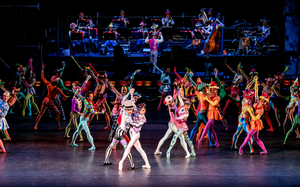 BWW Review: THE ROYAL BALLET: BACK ON STAGE, Royal Opera House