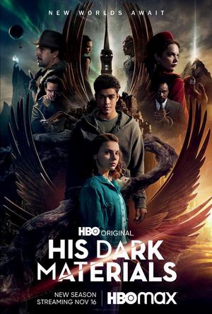 Lin-Manuel Miranda Stars in Season Two of HIS DARK MATERIALS, Premiering Nov. 16