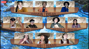 BWW Blog: Fordham Zoom Theatre - Crewing with the Men on Boats