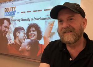 Mentorship Program Introduces Kean University Students to Entertainment Careers