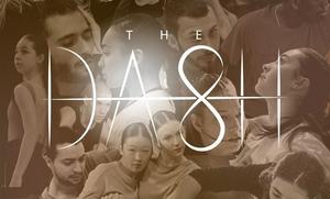 92Y Mobile Dance Film Festival Presents Online Screening and Conversation Event, PLOT TWIST